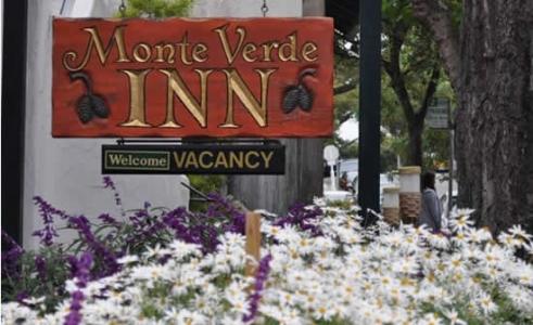 monte verde inn carmel california hotel